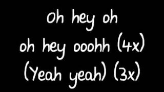 Telling the World - Taio Cruz (lyrics)