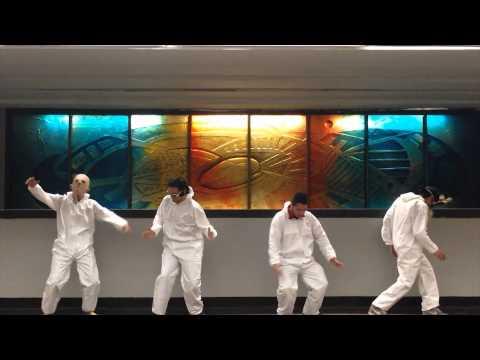 Viernes de Hongos - Cavernicola (official video) Surf,garage