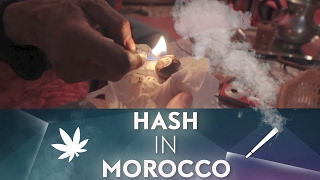 Hash is a huge industry, and Morocco serves as its king. While Mediterranean shipping routes are actively targeted by European ...