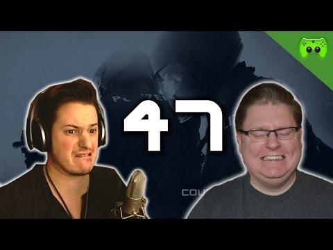 CHALLENGE STRIKE # 47 - Linguistik auf höchstem Niveau «» Let's Play Texto | HD