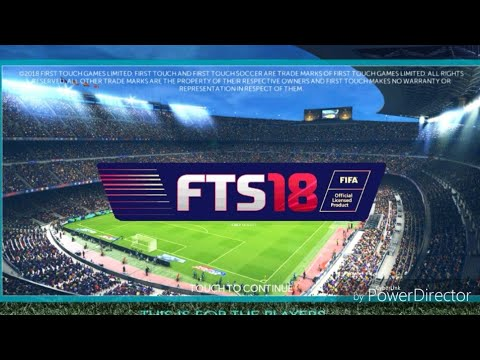 How To Download FTS 18 HD UPDATE