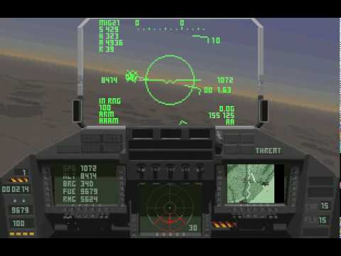 sublogic flight simulator amiga