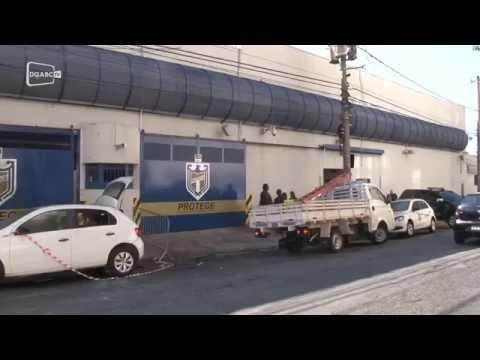 Santo André vive momentos de terror; veja vídeo