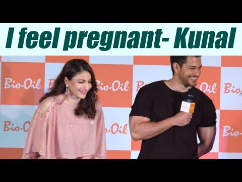 Kunal Khemu's FUNNY reply of Soha Ali's Pregnancy; Must Watch | FilmiBeat