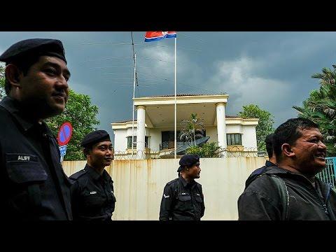 Πρωθυπουργός Μαλαισίας: Δεν μπαίνουμε σε διαμάχη με την Βόρειο Κορέα