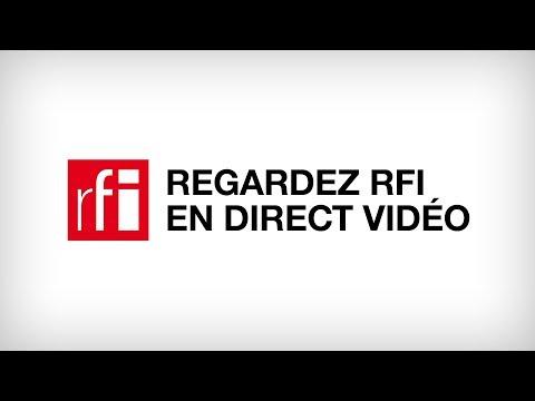 RFI еn Dirест Vidéо – Тоuтеs lеs infоs ет l'астuаliтé du Моndе ет dе l'Аfriquе - DomaVideo.Ru