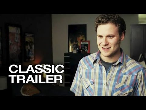Funny People Official Trailer #1 - Eleanor Zee Movie (2009) HD