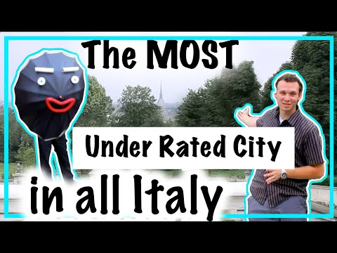 Turin (Torino) Italy – Cheap Travel