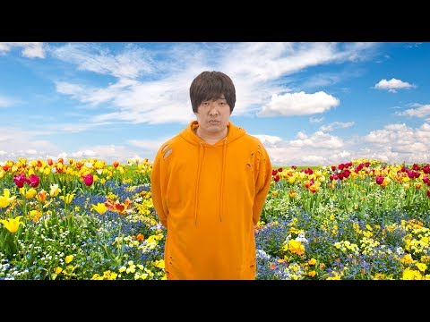 , title : '岡崎体育 『Natural Lips』Music Video'