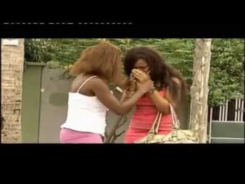 House Of Lust 2 - Nigerian Nollywood Full Movie - Latest 2015 Drama Movie