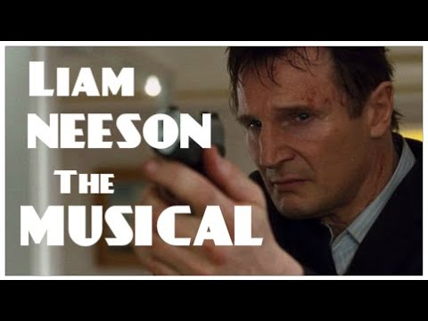Liam Neeson - The Musical