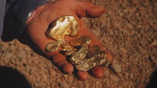 Liberty Gold Mine Geology