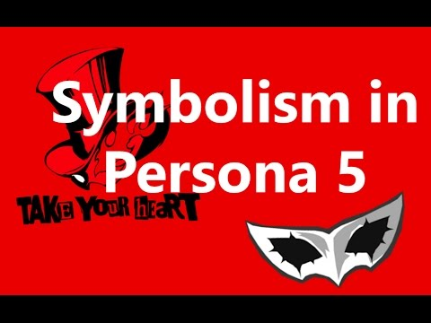 Download Symbolism in Persona 5 - Persona, Costumes and Weapons HD Mp4 3GP Video and MP3