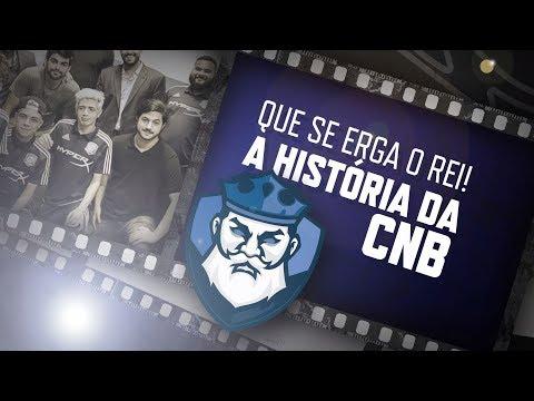 CNB: A história de um dos times mais tradicionais do CBLoL - CBLoL 2018