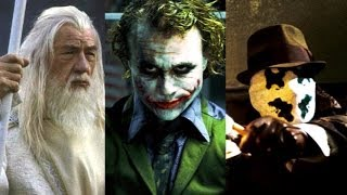 Top 10 Best Movie Trailers - YouTube