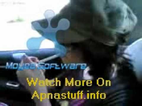 Video Pakistani girl smoking in car 0 download in MP3, 3GP, MP4, WEBM, AVI, FLV January 2017