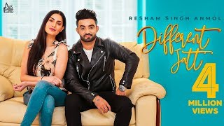 Different Jatt movie songs lyrics
