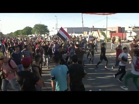 Ανεξέλεγκτα επεισόδια στο Ιράκ