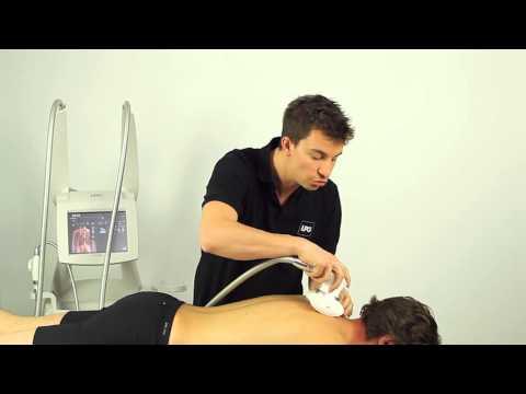 comment soigner cervicalgie