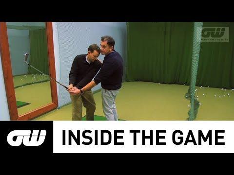 GW Inside The Game: Knightsbridge Golf School