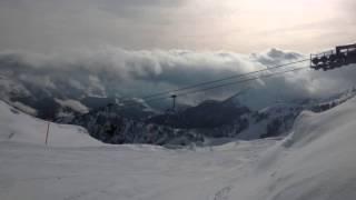 Ravascletto Italy  city photos gallery : Ricky Ski Team - Ravascletto 2014