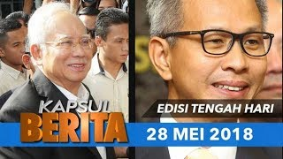 Video KAPSUL BERITA: Saman terhadap Tony Pua ditarik balik MP3, 3GP, MP4, WEBM, AVI, FLV September 2018