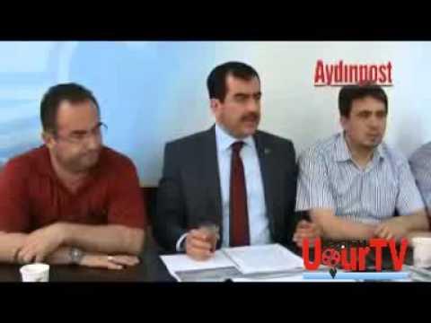 Mehmet ERDEM'den CHP'li Osman AYDIN'a: Gösteri tetikçiliği yapmak işin kolayı!