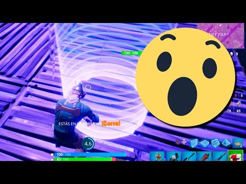 TRUCO para GANAR al FINAL de la TORMENTA!!| FORTNITE: Battle Royale