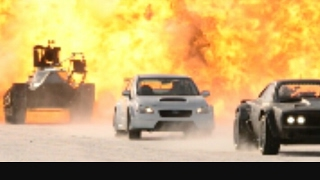Nonton Fast and Furious 8 White Subaru WRX Build Forza Horizon 3 Film Subtitle Indonesia Streaming Movie Download