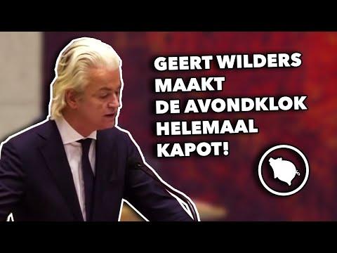 Geert Wilders legt in 4 minuten uit waarom de avondklok een slecht plan is