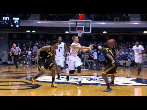 Butler Men's Basketball Highlights vs. Kennesaw State