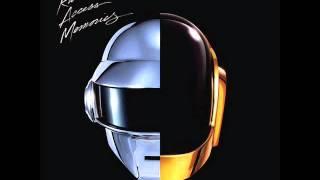 Daft Punk & Pharrell Williams - Get Lucky [tuned to 432Hz]