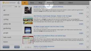 YourVersion Tablet YouTube video