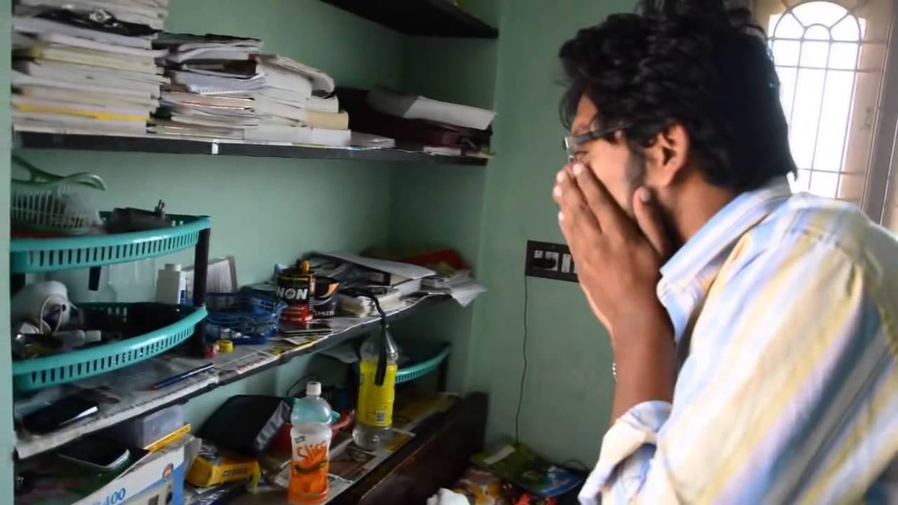 Aayudham – An Award Winning Tamil Short Film – Redpix Short Film