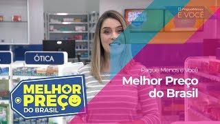 Pague Menos e Você - Melhor Preço do Brasil