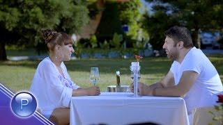 Roksana & Toni Storaro videoklipp От Гордост Да Боли