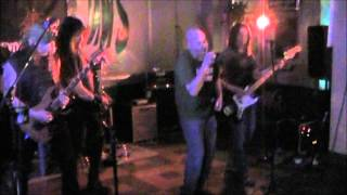 Sinister Realm - The Demon Seed (4-6-12 at Jabber Jaws) HD