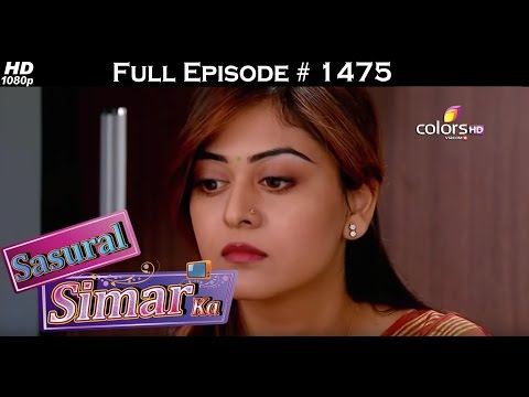Sasural-Simar-Ka--18th-April-2016--ससुराल-सीमर-का--Full-Episode-HD