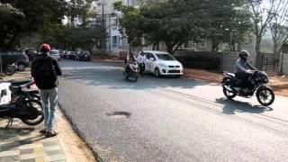LeTV LE 1S Slow Motion Video Samples