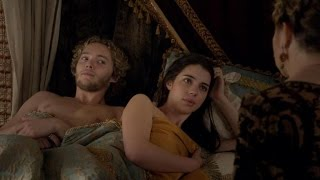Nonton Exclusive   Reign  Sneak Peek  Mary S Pregnant   But Catherine Has Known All Along     Film Subtitle Indonesia Streaming Movie Download
