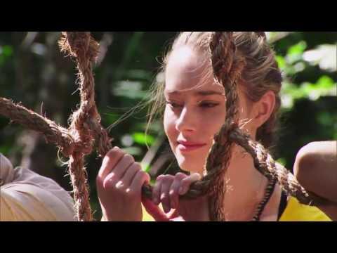 Kicking & Screaming Season 1 Episode 4: Jungle Love