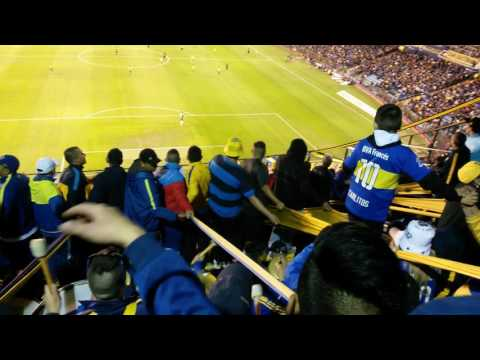 Boca Defensa 2016 / Bombos arriba - Cuando vas a la cancha - La 12 - Boca Juniors - Argentina - América del Sur