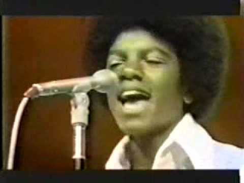 Jackson 5 - Dancing Machine (Michael does ROBOT) - Soul Train 1973