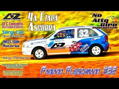 Fabiano Fleischmann - 4ª Etapa Catarinense - Ascurra - Marcas Estreantes
