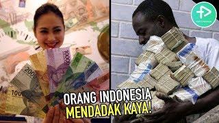 Video 10 Negara Ini Bisa Bikin Orang Indonesia Kaya Raya MP3, 3GP, MP4, WEBM, AVI, FLV Juni 2019