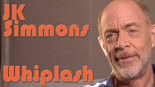 DP/30: Whiplash, J.K. Simmons