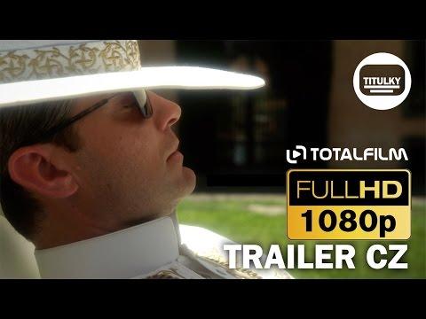 Premiéra nového seriálu Mladý papež proběhne v pátek 28. října v kině Světozor