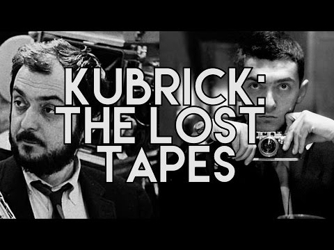Stanley Kubrick : The Lost Tapes Full Documentary