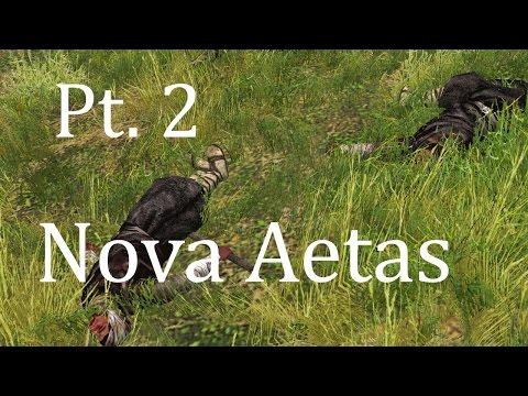 A Long Bloody Road | M&B: Warband Nova Aetas Mod - Pt. 2