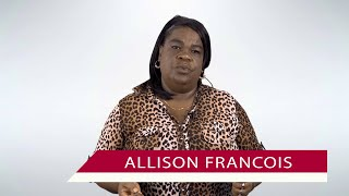 Allison Francois